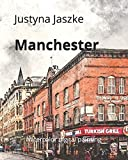 Manchester: watercolor digital painting: 2 (JBJart watercolor art)