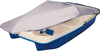 iCOVER Pedal Boat Cover- fits 3 or 5 Person Pedal Boat up to 112.5