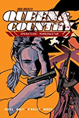 Queen & Country Vol. 2: Operation: Morningstar Kindle Edition