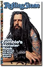 Best rob zombie hot Reviews