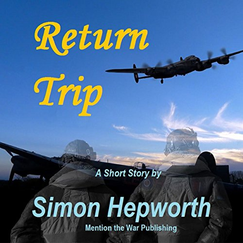 Return Trip audiobook cover art