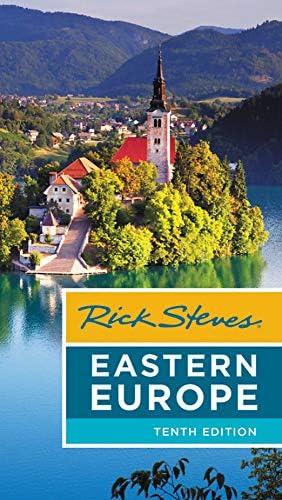 Rick Steves Eastern Europe product image
