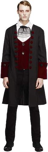 oferta de tienda Horror-Shop Vampiro gótico del del del Traje para los hombres L  precios razonables