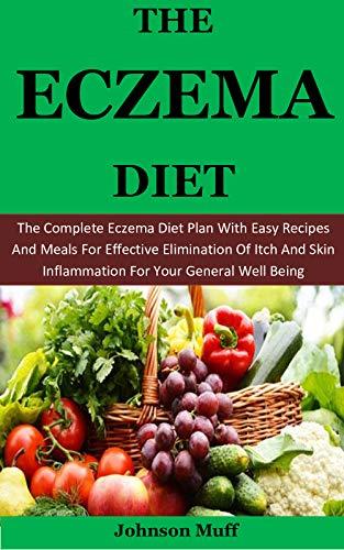 easy eczema diet recipes Piros foltok vannak az arcomon