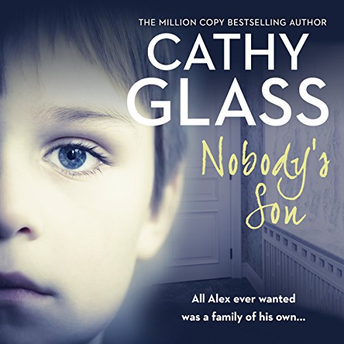 Nobody's Son audiobook cover art