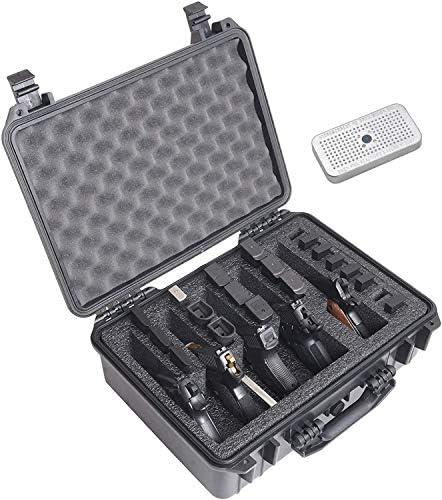 Top 10 Best pistol case
