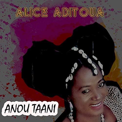 Alice Aditoua
