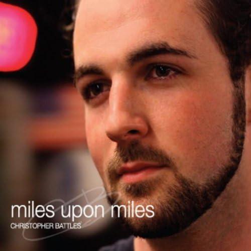Christopher Battles