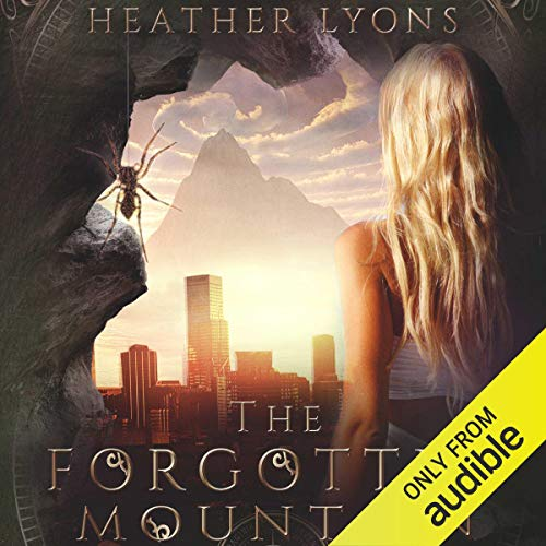 Couverture de The Forgotten Mountain