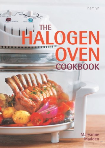 The Halogen Oven Cookbook (English Edition)