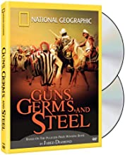 National Geographic - Guns, Germs, and Steel
