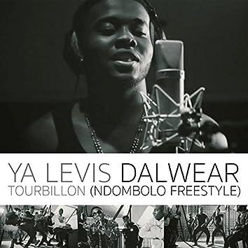 Tourbillon (Ndombolo Freestyle)