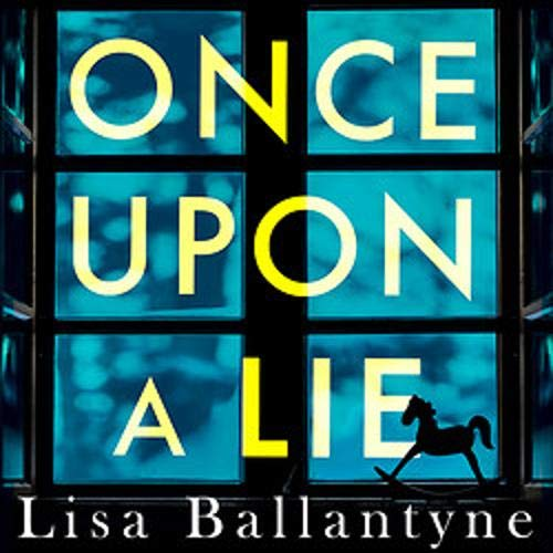 Once upon a Lie cover art