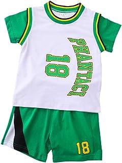 子供のスポーツスーツ小学生、サマースクールのユニフォーム、子供の日のパフォーマンスの服