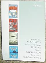 Select Editions: Autumn Blue/Bad Luck and Trouble/Tallgrass/Winter's Child, Vol. 4, 2007