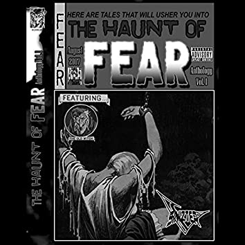 The Haunt of Fear: Anthology