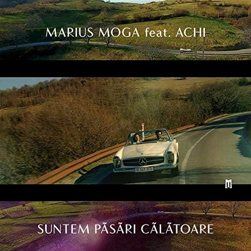 Marius Moga feat. Achi