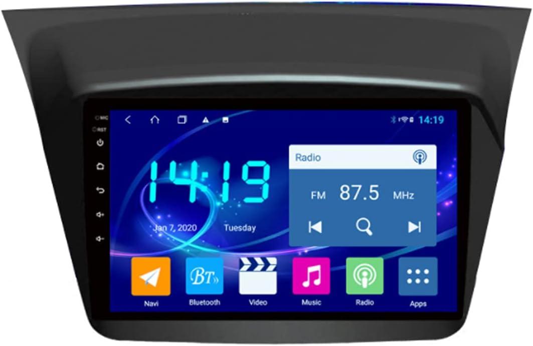 gaoweipeng Car Popular popular Radio Stereo for Arlington Mall Android Sport 1 Pajero 2013-2017