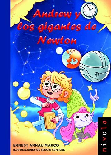 Andrew y los gigantes de Newton: 41 (Junior)
