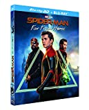Spider-Man : Far from Home [Combo 3D + Blu-Ray 2D]