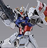 Bandai Metal Build GAT-X105 Strike Gundam