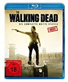 The Walking Dead - Staffel 3 - Uncut [Blu-ray]