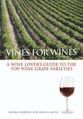 Vines for Wines: A Wine Lover