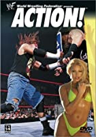 Wwf: Action [DVD]