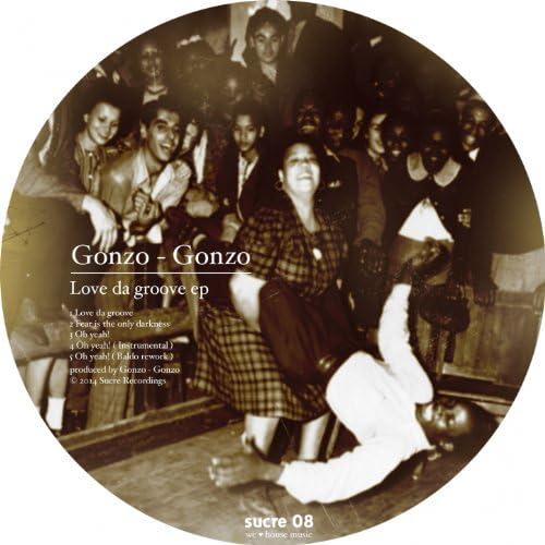 Gonzo-Gonzo