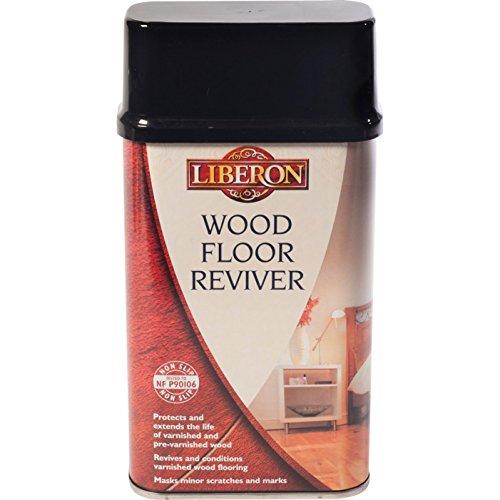 Liberon WFR500 500ml Wood Floor Reviver
