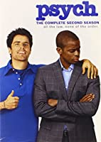 Psych: Complete Second Season/ [DVD] [Import]
