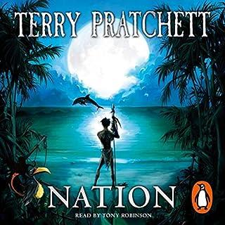 Nation                   Autor:                                                                                                                                 Terry Pratchett                               Sprecher:                                                                                                                                 Tony Robinson                      Spieldauer: 4 Std. und 34 Min.     8 Bewertungen     Gesamt 4,8
