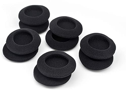 2021 Ear Pads Replacement Ear Cushions Covers Earmuffs online Pillow Compatible with Sony MDR IF 120 MDR-IF120 outlet online sale Headset Headphones online sale
