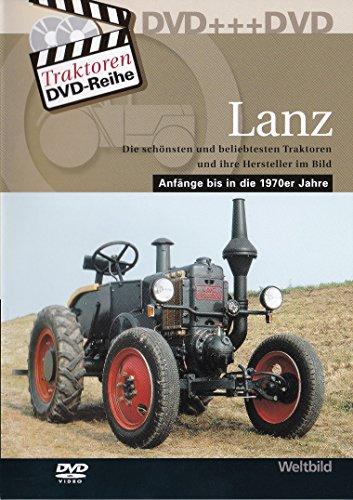 Traktoren Lanz