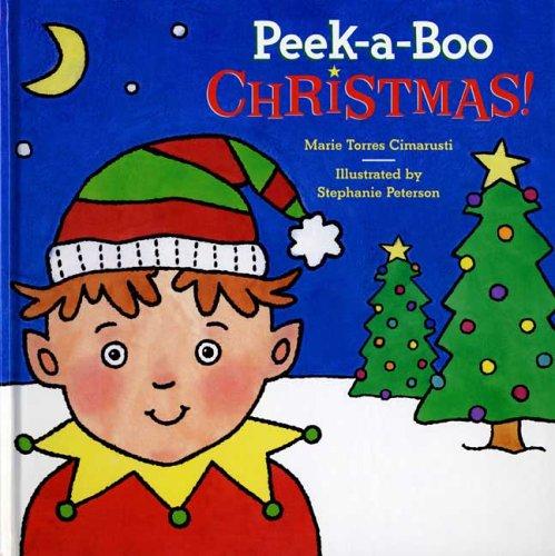 Peek-a-Boo Christmas!の詳細を見る