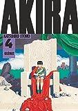 Akira (noir et blanc) Édition originale - Tome 04