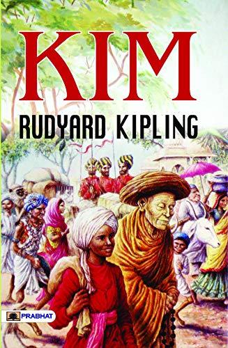 Amazon.com: Kim by Rudyard Kipling eBook: Rudyard Kipling: Kindle Store