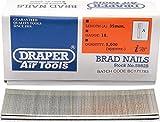Draper, 59828, 59828 finitura unghie 35mm 5000 pezzi (Importazione)...