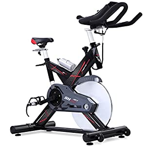 Sportstech Exercise Bike