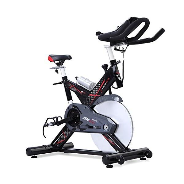 Sportstech Exercise Bike