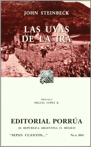 Download Las uvas de la ira / The Grapes of Wrath 9700753913
