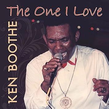 The One I Love - Single