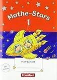 Mathe-Stars - Regelkurs - 1. Schuljahr: Übungsheft