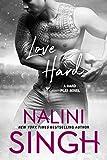 Love Hard (Hard Play Book 3) (English Edition)