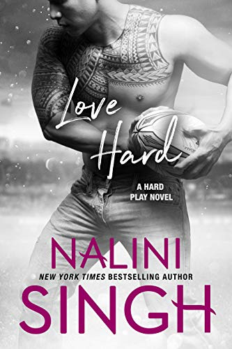 Love Hard (Hard Play Book 3) (English Edition)