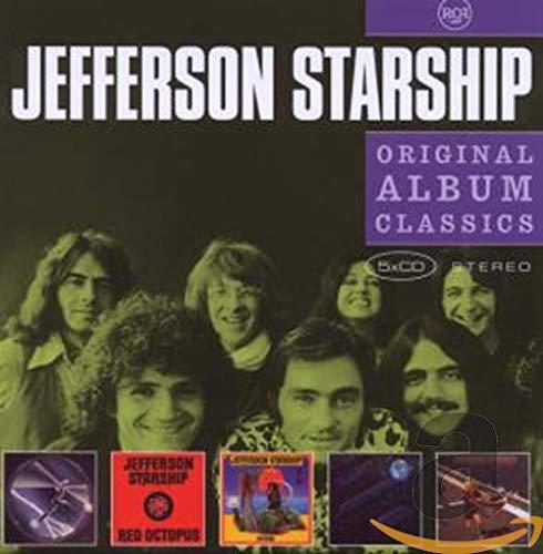 5cd Original Album Classics - 5cd Slipcase