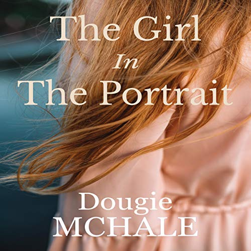 The Girl in the Portrait cover art