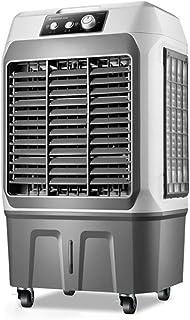 Ventiladores de refrigeración - Ventilador frío portátil Aire acondicionado Ventilador industrial 150 W Salida de aire grande Ventilador eléctrico Aire acondicionado refrigerado por agua,Mechanical
