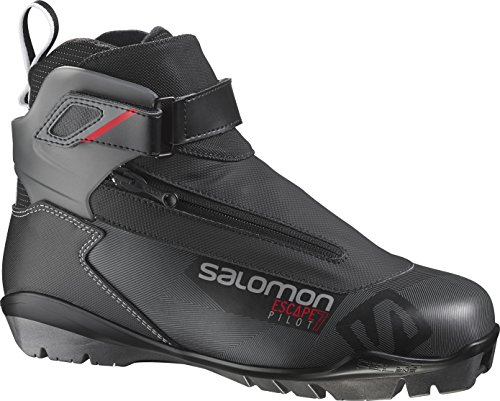 Salomon Men's Escape 7 Pilot CF Boot Black/Grey