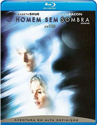 Blu-ray - O Homem Sem Sombra